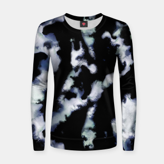 Thumbnail image of Dappled horses Women sweater, Live Heroes