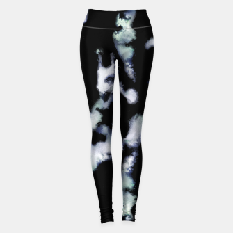 Thumbnail image of Dappled horses Leggings, Live Heroes