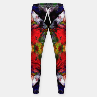 Thumbnail image of Angular voices Sweatpants, Live Heroes