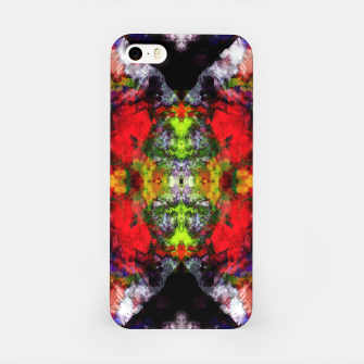 Angular voices iPhone Case thumbnail image