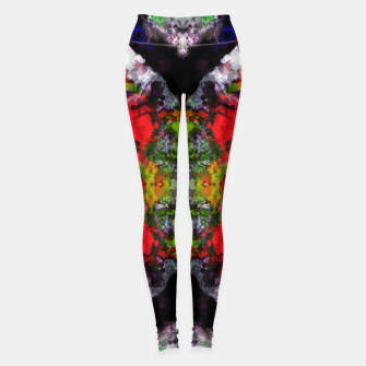 Thumbnail image of Angular voices Leggings, Live Heroes