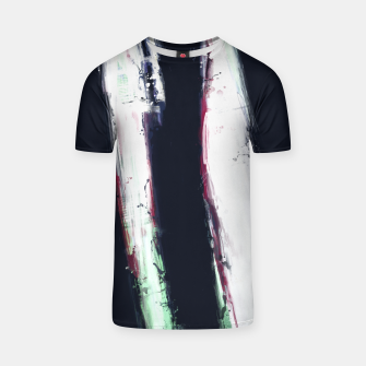 Thumbnail image of First shadow T-shirt, Live Heroes