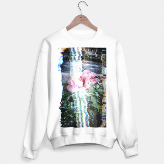 Thumbnail image of Electronic Nature  Sweater regular, Live Heroes