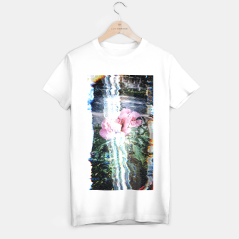Thumbnail image of Electronic Nature  T-shirt regular, Live Heroes
