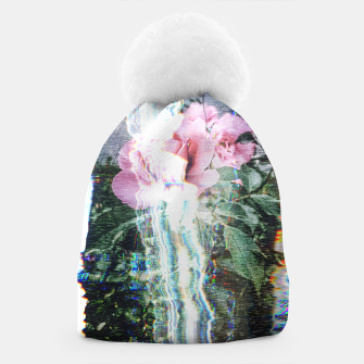 Thumbnail image of Electronic Nature  Beanie, Live Heroes