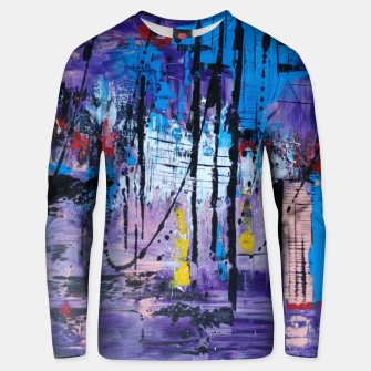 Thumbnail image of AZUL Unisex sweater, Live Heroes