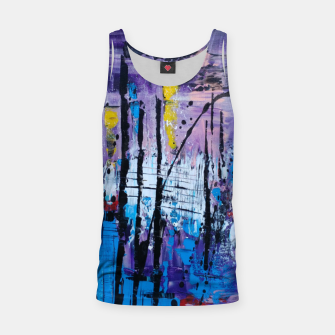 Thumbnail image of AZUL Tank Top, Live Heroes