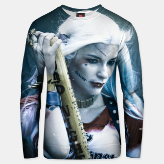 Thumbnail image of Frosty Harley Quinn, Live Heroes