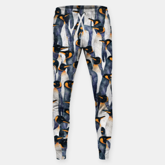 Singing Penguin Sweatpants thumbnail image