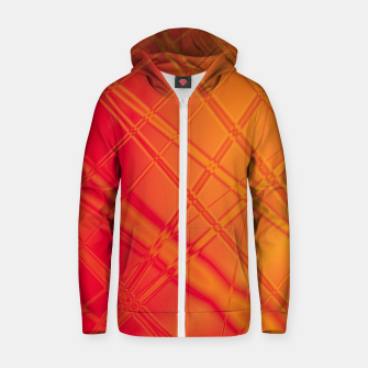 Thumbnail image of into the fire Zip up hoodie, Live Heroes