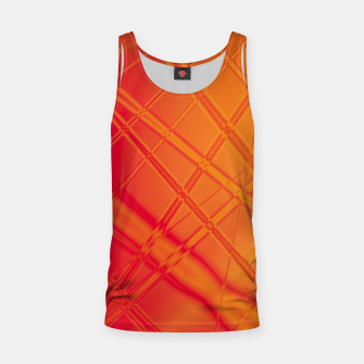 Thumbnail image of into the fire Tank Top, Live Heroes