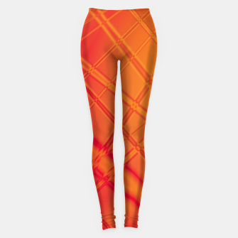 Thumbnail image of into the fire Leggings, Live Heroes