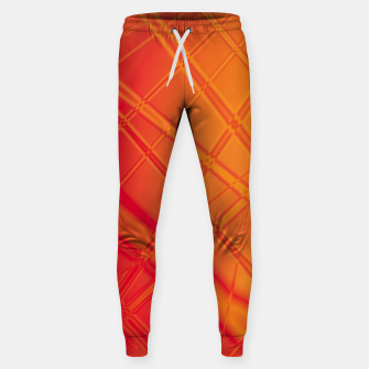 Thumbnail image of into the fire Sweatpants, Live Heroes