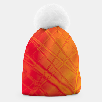 Thumbnail image of into the fire Beanie, Live Heroes