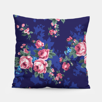 Miniaturka Vintage Pink Roses Pillow, Live Heroes