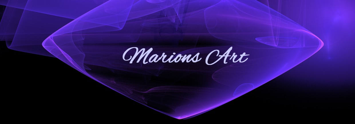 Marions Art background image, Live Heroes