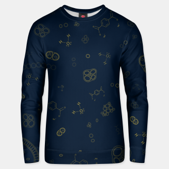 Thumbnail image of Cyanobacteria Science Unisex sweater, Live Heroes