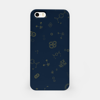 Thumbnail image of Cyanobacteria Science iPhone Case, Live Heroes