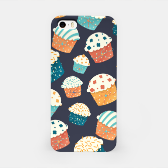 Thumbnail image of Cupcake Party iPhone Case, Live Heroes