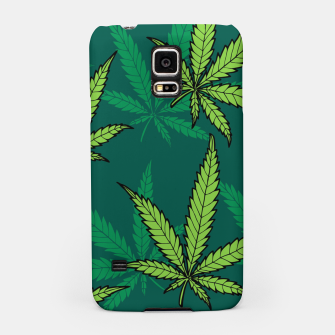 Thumbnail image of Hemp Pattern Samsung Case, Live Heroes