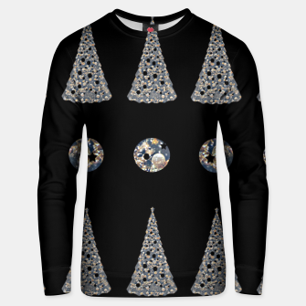 Thumbnail image of Oh Christmas Tree Unisex sweater, Live Heroes