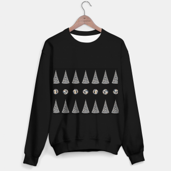 Thumbnail image of Oh Christmas Tree Sweater regular, Live Heroes