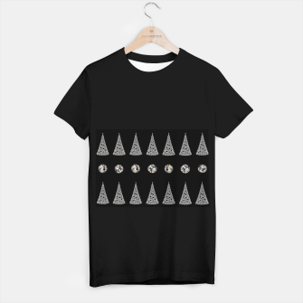 Thumbnail image of Oh Christmas Tree T-shirt regular, Live Heroes