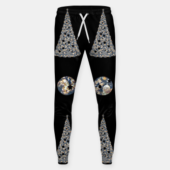 Thumbnail image of Oh Christmas Tree Sweatpants, Live Heroes