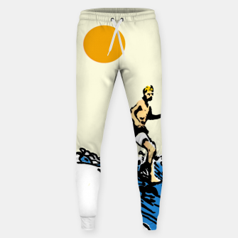 Surfer jack Sweatpants thumbnail image