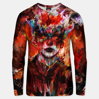 Thumbnail image of artist Unisex sweater, Live Heroes