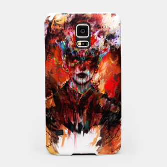 Thumbnail image of artist Samsung Case, Live Heroes