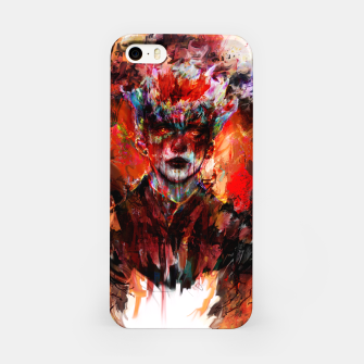 Thumbnail image of artist iPhone Case, Live Heroes