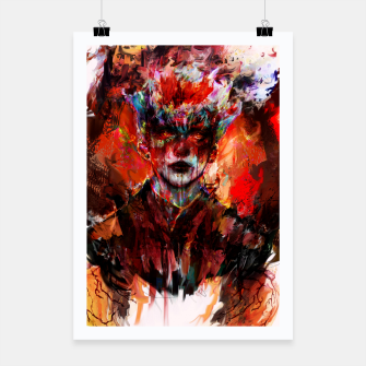 Thumbnail image of artist Poster, Live Heroes