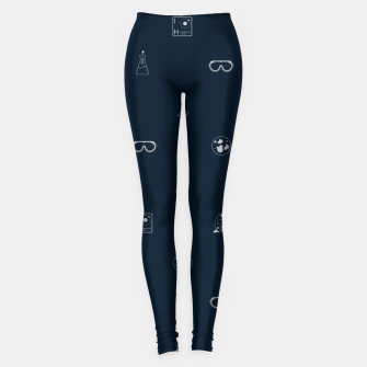 Thumbnail image of Science! Leggings, Live Heroes