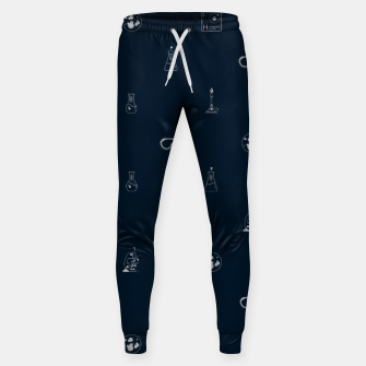 Thumbnail image of Science! Sweatpants, Live Heroes