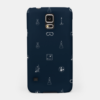Thumbnail image of Science! Samsung Case, Live Heroes