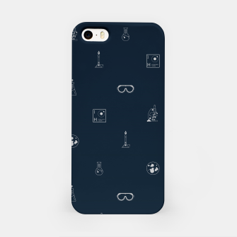 Thumbnail image of Science! iPhone Case, Live Heroes