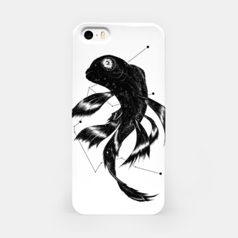 Thumbnail image of Cosmic Koi iPhone Case, Live Heroes
