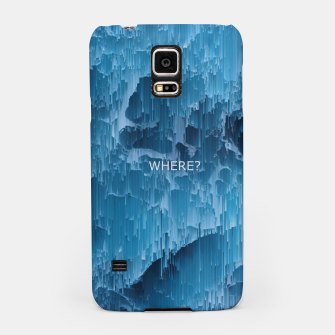 Thumbnail image of Where? Samsung Case, Live Heroes