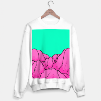 Miniatur The Pink Rose Hills Sweater regular, Live Heroes