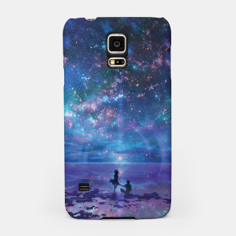 Thumbnail image of Amazing Sky Samsung Case, Live Heroes