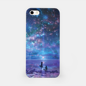 Thumbnail image of Amazing Sky iPhone Case, Live Heroes