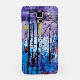 Thumbnail image of AZUL Samsung Case, Live Heroes