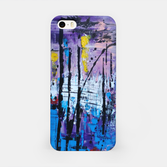 Thumbnail image of AZUL iPhone Case, Live Heroes