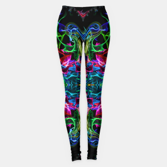 Thumbnail image of Cosmic Blast Leggings, Live Heroes