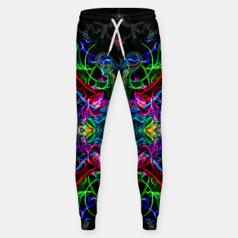 Thumbnail image of Cosmic Blast Sweatpants, Live Heroes