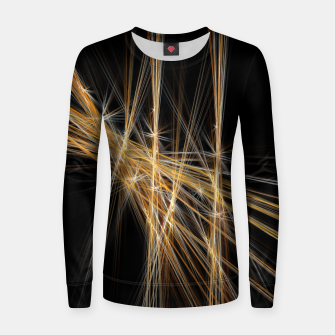 Thumbnail image of Firecracker |  Women sweater, Live Heroes