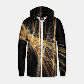 Thumbnail image of Firecracker |  Zip up hoodie, Live Heroes