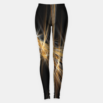 Thumbnail image of Firecracker |  Leggings, Live Heroes