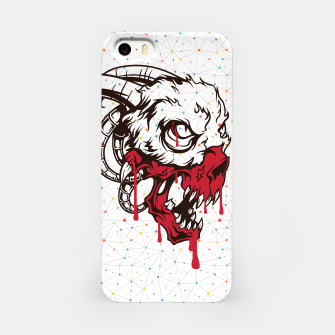 Thumbnail image of Abstract Goat iPhone Case, Live Heroes